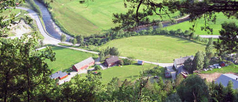 skoddberg